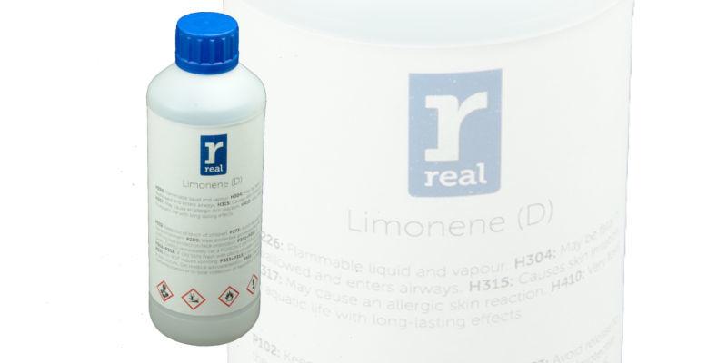 REAL D'limonene