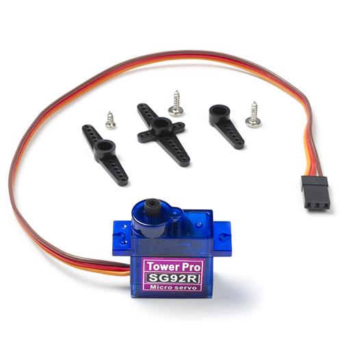 Miraculous Servo Motor Sg92R 3D Printing Experts Reprapworld Com Wiring 101 Xrenketaxxcnl