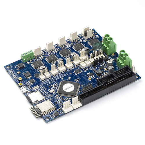 Duet3D - Duet Wifi 2 Electronic controller card (V1 04b) | 3D