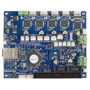 Duet3D - Duet Ethernet Electronic controller card