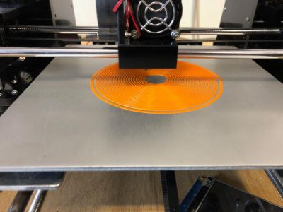 News - Print your own multi-color filament!   3D printing